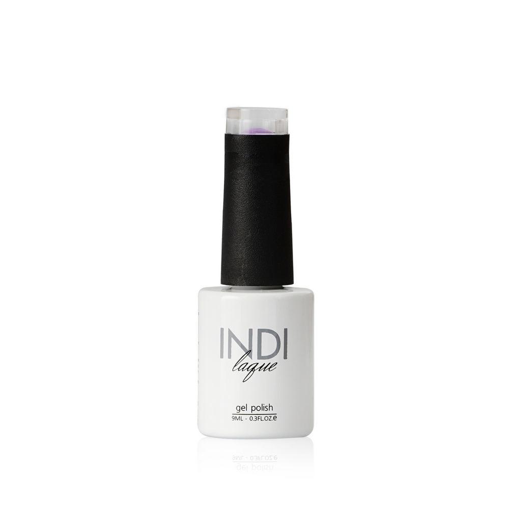 Гель-лак для ногтей RuNail INDI laque 3086 Светло-фиолетовый 9мл