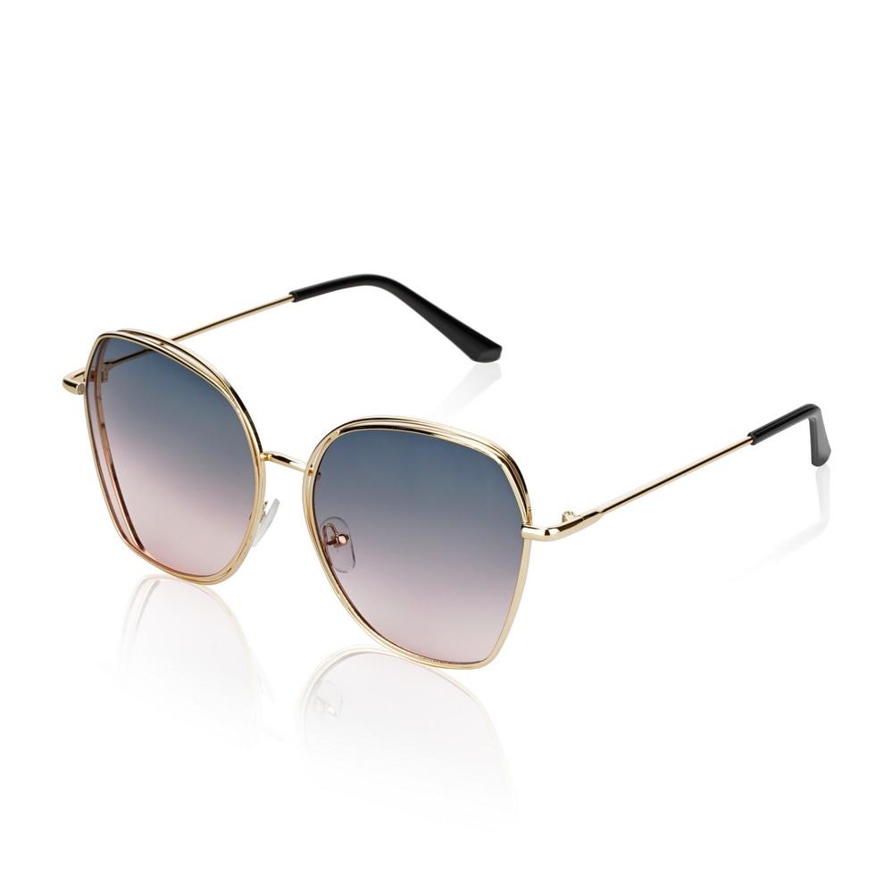 Женские солнечные очки Ameli оверсайз 729818